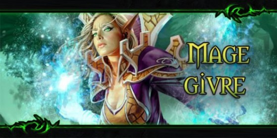 Guide : Mage Givre