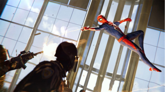 Soluce Spiderman PS4 : Toutes les missions annexes