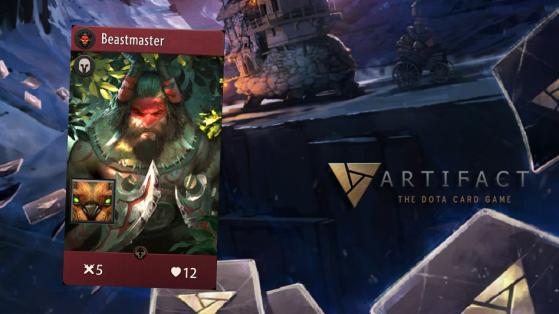 Artifact : Beastmaster