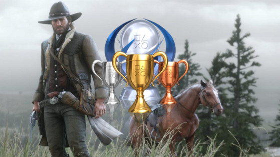 Guide Red Dead Redemption 2 : Trophées, succès