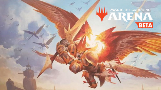 Top Decks Standard Magic Arena