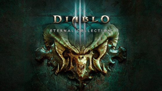 Test Diablo 3: Eternal Collection, Nintendo Switch
