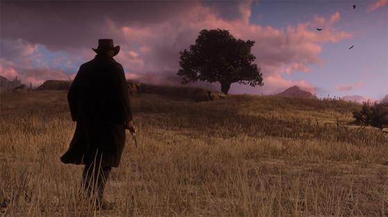 Red Dead Redemption 2 : 17 millions de copies distribuées dans le monde