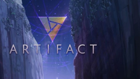 Artifact : les modes de jeu