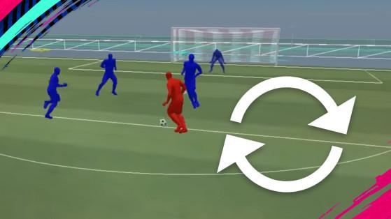 FIFA 19 : pitch notes, les changements de la 4e maj s'illustrent en vidéo