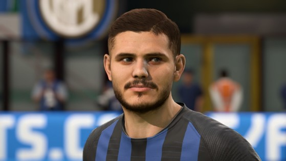 Icardi - FIFA