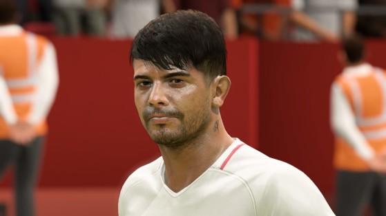 Banega - FIFA