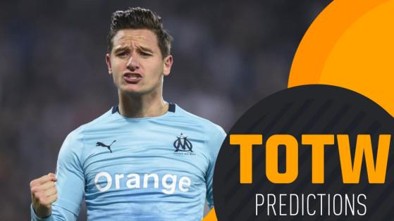 FUT 19 : prédiction équipe de la semaine, TOTW 11