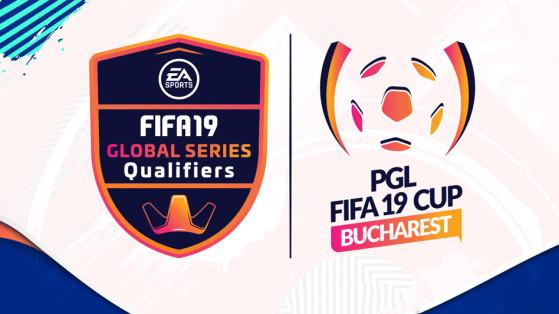FIFA 19 : le premier LQE dévoilé