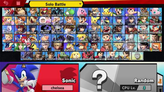 Guide Super Smash Bros Ultimate Débloquer Tous Les