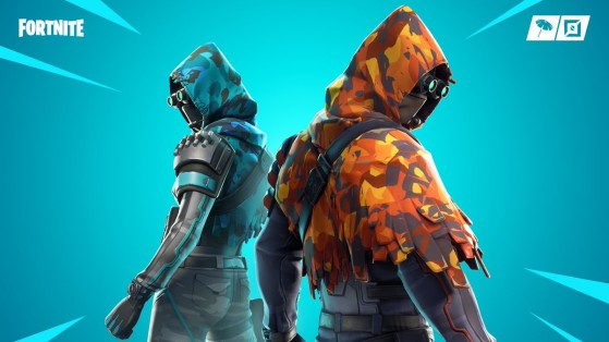 La boutique Fortnite du 16 décembre