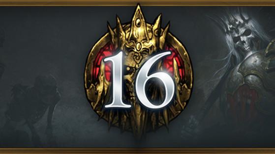 Diablo 3 : Date de démarrage Saison 16 & aperçu Saison de la grandeur