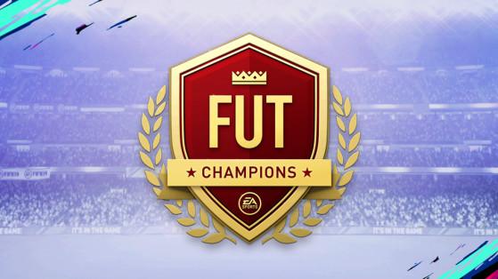 FIFA 19 : résultats et classements FUT Champions, janvier 2019