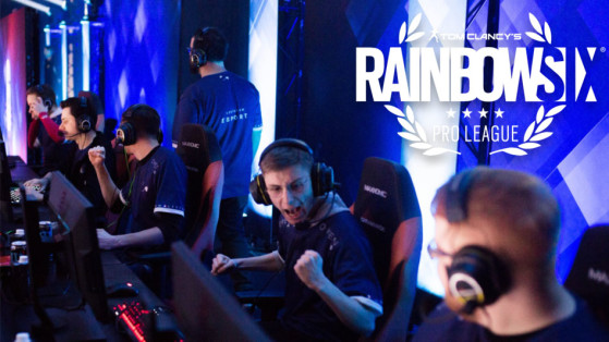 Rainbow Six Pro League Saison 9