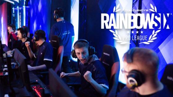 Rainbow Six Pro League Saison 9