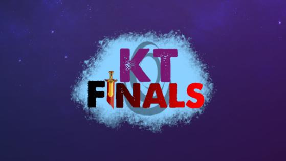 Dofus KTA  : Première semaine des KT Finals