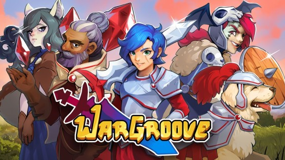 Test Wargroove sur PC, Switch, PS4 & Xbox One