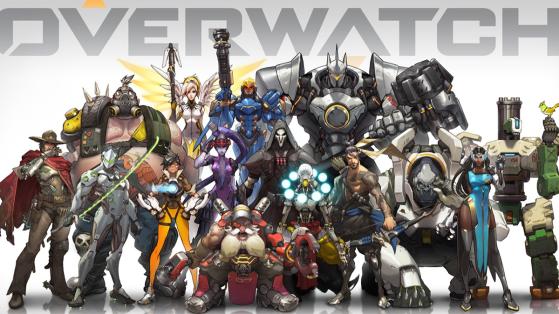 Overwatch : Baisse du prix des éditions standard et légendaire sur PC