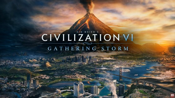 Civilization 6: Gathering Storm - Aperçu, preview
