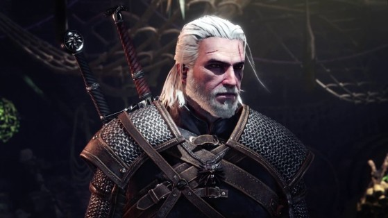 Monster Hunter World : Guide Quête Witcher, Leshen, secrets, récompenses