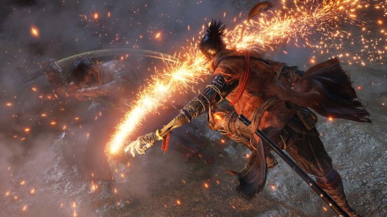 Sekiro Shadows Die Twice : Configurations requises PC, Steam