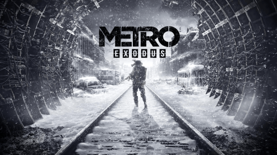 Test Metro Exodus sur PC, PS4, Xbox One