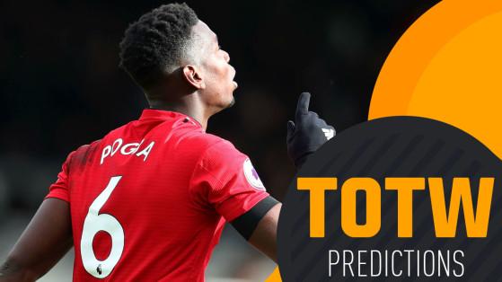 FUT 19 : prédiction équipe de la semaine, TOTW 22