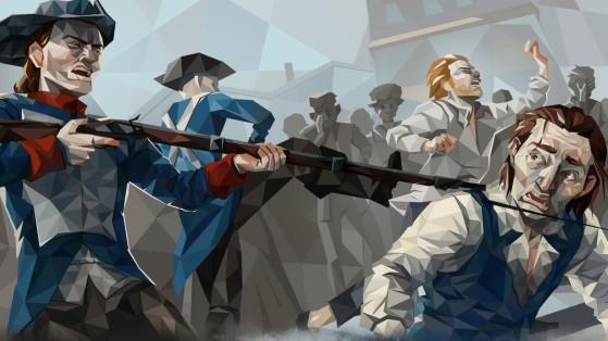 Test We. the Revolution sur PS4, PC, Xbox One