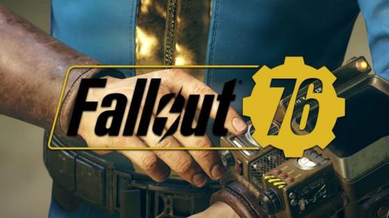 Fallout 76 : mises à jour et nouveaux contenus