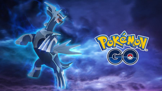 Dialga Pokemon GO : faiblesses et counter de Dialga en Raid