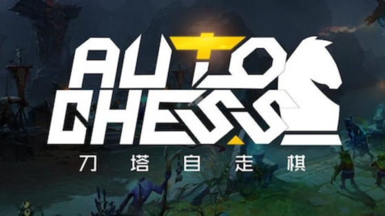 Dota Auto Chess arrive sur mobile, IOS, android