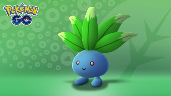 Pokemon GO : Equinoxe, événement, informations, shiny, type plante