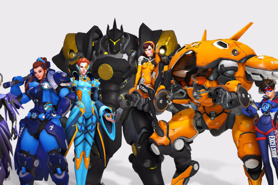 Overwatch League 2019, OWL 2019 : Stage 2, Baptiste, patch