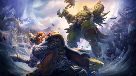 WoW Classic : Communiqué de Blizzard au sujet de la Vallée d'Altérac