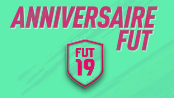 FIFA19 : DCE FUT 10