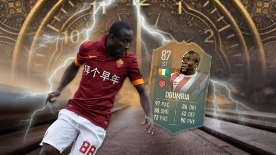 FUT 19 : DCE Doumbia Flashback