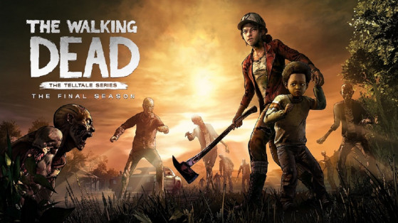 Test The Walking Dead - The Final Season # 4 sur PC, PS4, Xbox One, Switch