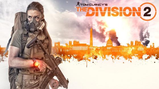 The Division 2 : Patch 2.1, mise à jour, détails