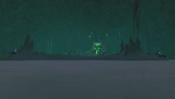 ... des Erinyes - World of Warcraft