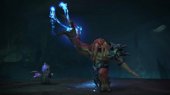 143 guildes ont vaincu La cabale insatiable - World of Warcraft