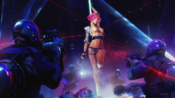 Cyberpunk 2077 : CD Projekt évoque à nouveau le gameplay dans une interview