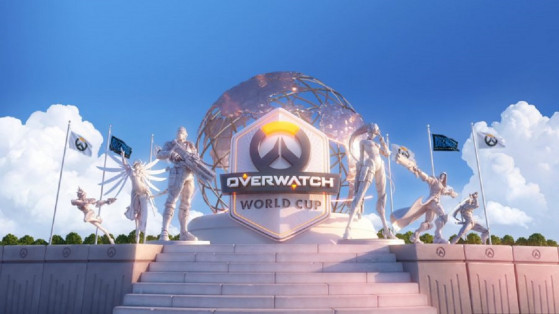 Overwatch World Cup : l'édition 2019 se tiendra lors de la Blizzcon