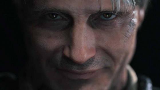 Death Stranding : Tribeca Festival, Hideo Kojima, Norman Reedus, open world