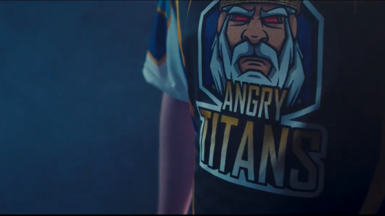 Overwatch COntenders 2019, ANgry Titans, British HUrricane, finale