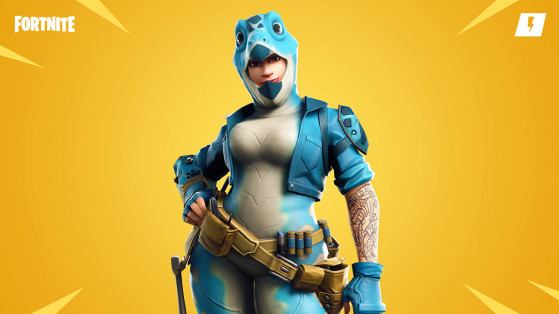 Fortnite mise à jour 9.01, patch note, saison 9