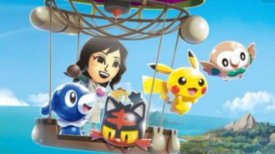Télécharger Pokemon Rumble Rush APK, android et IOS