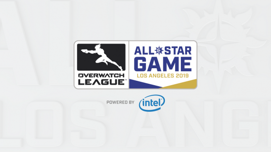 Overwatch League 2019 All Star Weekend : résumé du jour 1