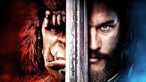 Warcraft : Le commencement disponible sur Netflix