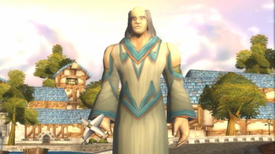 World of Warcraft Classic : Prêtre, guide de classe