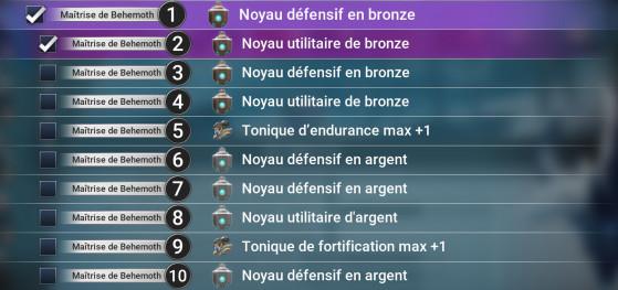 1-10 - Dauntless
